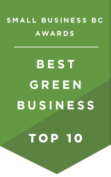 SB Awards for Best Green Business Top 10 | Sustainable Aquaculture | Manatee Holdings Ltd.