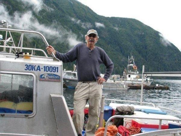 Dan Bowen | Sustainable Aquaculture | Manatee Holdings Ltd.